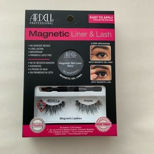 ARDELL Professional Magnetic Liner & Lash